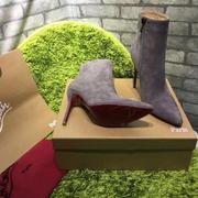 Louboutin Boots jCLB060
