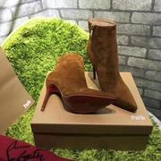 Louboutin Boots jCLB061