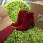 Louboutin Boots jCLB062