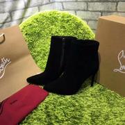 Louboutin Boots jCLB063