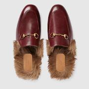 Gucci Men&Women Slippers sgum813