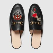 Gucci Men&Women Slippers sgum825