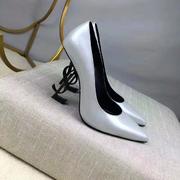 YSL Shoes jyslw072