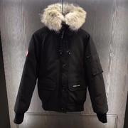Canada Goose Women Down Coat AC016