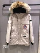 Canada Goose Liberty Parka Men&Women Down Coat zC023