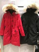 Canada Goose Liberty Parka Men&Women Down Coat zC025