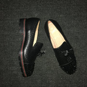 Louboutin Loafers CLL0599