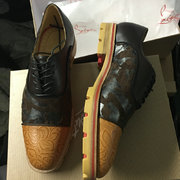 Louboutin Loafers CLL0601