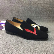 Louboutin Loafers CLL0602