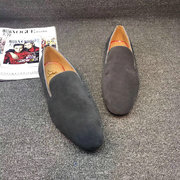 Louboutin Loafers CLL0603