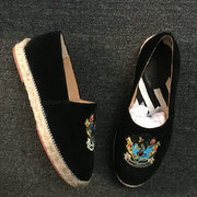 Louboutin Loafers CLL0604