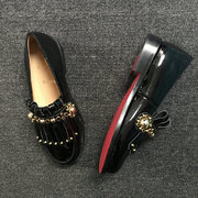 Louboutin Loafers CLL0605