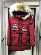 Canada Goose Down Coat DC031
