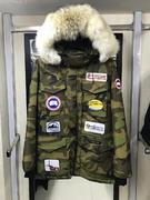 Canada Goose Down Coat DC033