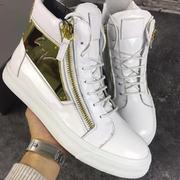 Giuseppe Zanotti Leather Sneakers GZHT268265