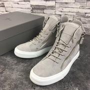 Giuseppe Zanotti Leather Sneakers GZHT268266