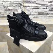 Giuseppe Zanotti Leather Sneakers GZHT268269
