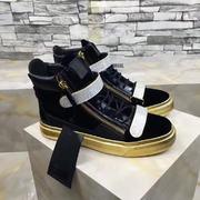 Giuseppe Zanotti Leather Sneakers GZHT268271