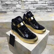 Giuseppe Zanotti Leather Sneakers GZHT268272
