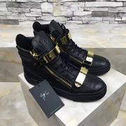 Giuseppe Zanotti Leather Sneakers GZHT268273