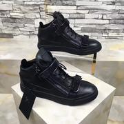 Giuseppe Zanotti Leather Sneakers GZHT268274