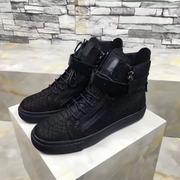 Giuseppe Zanotti Leather Sneakers GZHT268275