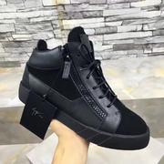 Giuseppe Zanotti Leather Sneakers GZHT268276