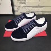Chanel Men Shoes ach004