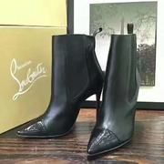 Louboutin Boots cCLB074