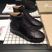 Christian Louboutin Aurelien High Top CLA008