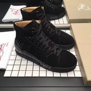 Christian Louboutin Aurelien High Top CLA011