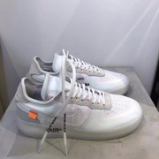 Off White Men Shoes mOW012