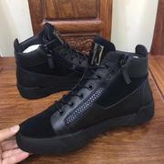 Giuseppe Zanotti Leather Sneakers GZHT268283