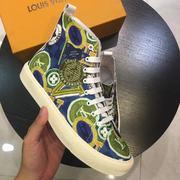 LV Men Shoes rlvm1006