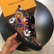 LV Men Shoes rlvm1008