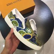 LV Men Shoes rlvm1010