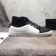 Chanel Men Shoes ach007