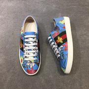 Gucci Men&Women Shoes ngum969