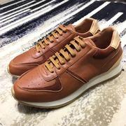 LV Men Shoes nlvm1017