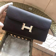Hermes WALLETCONSTANCE LONG Wallets hhem532
