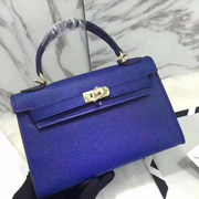 Hermes Mini Kelly Bag hhem589