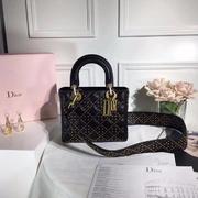 Dior 20cm Dioramour Bag djD369