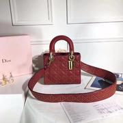 Dior 20cm Dioramour Bag djD371