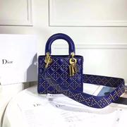 Dior 20cm Dioramour Bag djD373