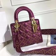 Dior 20cm Dioramour Bag djD374