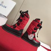 Moncler Women Boots bM003
