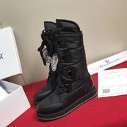 Moncler Women Boots bM005