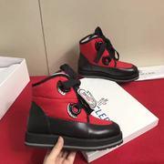 Moncler Women Boots bM009