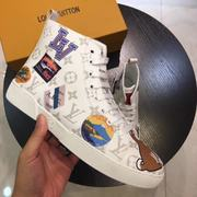 LV Men Shoes rlvm1061