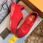 LV Men Shoes slvm1067